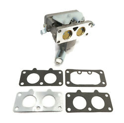 Carburetor Carb W/ Gaskets For Briggs And Stratton 792295 Tractor Engines Motors