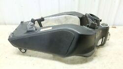 16 Ebr 1190 Rx 1190rx Erik Buell Racing Frame Chassis Gas Fuel Tank Signature