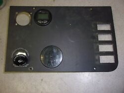 Panel Assembly With Display Switch Fp7980 Free Shipping