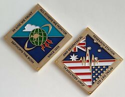 Nsa Nro Aus Jdfpg Pine Gap Usaf Aftac Det 421 Geological And Geophysical Research