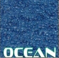 Marideck 34 Mil Vinyl Flooring - 6and039 X 25and039 - Color Ocean