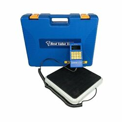 BVV- Digital Electronic Refrigerant Recovery Scale - 100KG