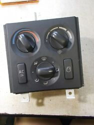 Volvo 21326144 Heater AC Climate Control R2659005  *FREE SHIPPING*