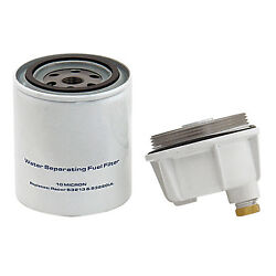 Fuel Filter W/ Metal Bowl Racor Style B32020mam