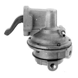 Fuel Pump Crusader 7.4l And 8.2l In 9 Out 6 Vent 9 Flg M60502 M60502