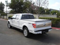 Truck Covers Usa Cr103white American Roll Cover Fits 04-20 F-150