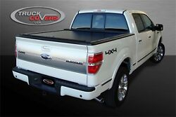 Truck Covers Usa Cr446 American Roll Cover Fits 16-20 Tacoma