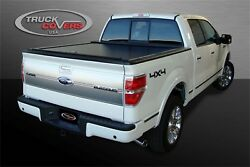 Truck Covers USA CR505 American Roll Cover Fits 05-18 Frontier