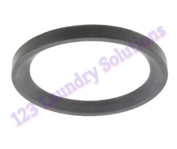 New Washer Seal Tfl Ctd 0393-11239 Ptfe For Ipso F100254-1p