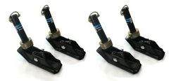 4 New Square Foot Snow Plow Shoes For Buyers Sam 1303005 Snowplow Skid Blade