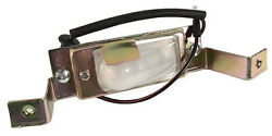 1964-1966 Ford Mustang License Plate Light