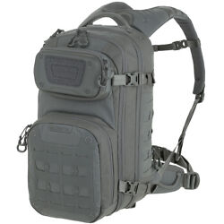 Maxpedition Riftcore Backpack Laptop Urban Army Rucksack Molle Cargo Patrol Gray