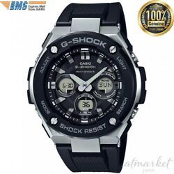 Casio Watch G-shock Gst-w300-1ajf Mens Japan Import From Japan Ems F/s