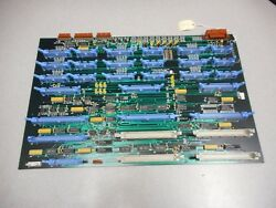 Svg Thermco 601628-02 Automation Control Pcb Assly For Avp200 And Rvp200 Vertical