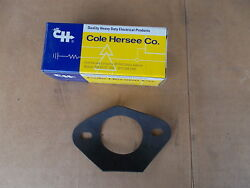 New Cole Hersee 11164 Gasket Seal Free Shipping