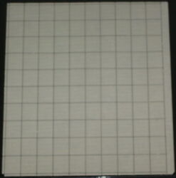 Us Td84a 1856 Blank Test Stamps Sheet Of 100 Nh 1250
