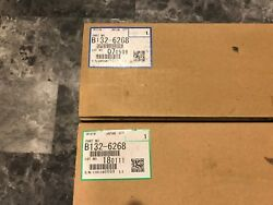 Lot Of 2 New B132-6268 Ricoh Paper Discharge Plate B1326268