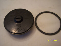 58-61 348 Chevy Choke Cover Rochester 2gc Carb Rat Rod Hot Street Vintage 59 60