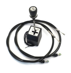 New Snow Plow Joystick Controller W/ Cables 1314000 For Western Fisher Snowplow