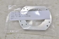 New Ab Sciex/ Applied Biosystems 1014894 Plate Detector Lc/ms Ring, Grid