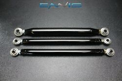 Front And Rear Atv Drag Struts 10-12 Bombardier Can Am Ds 250 450 650 Lowering