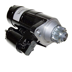 Starter Motor 13 Tooth Honda 75-130hp 1997 And Up