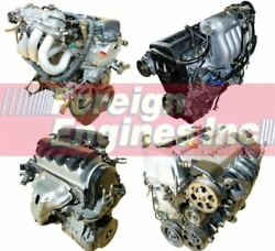 06 07 08 MAZDA 6 L3-VE NON-TURBO 2.3L REPLACEMENT ENGINE FOR (VIN C 8th digit)