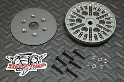 New Banshee Lock Up Clutch Ball Bearing 140+hp Drag Out Stock Cover