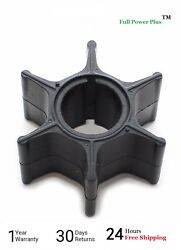 Water Pump Impeller For Mercury Marine 85/125hp Outboard Engine Parts Boat Motor