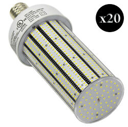 QTY 20 CC120-39 LED HIGH BAY FACTORY LED LIGHT E39 6500K WHITE 120W EQV TO 720W