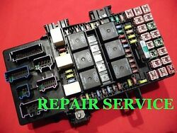 2004 - 2008 F150 F-150 Fuse Box Repair Service Ship To Us And We Fix Your Unit