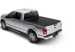 Undercover Flex Hard Folding 5'7 Truck Bed Cover For 04-14 Ford F-150 / Mark Lt