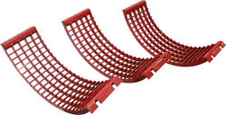 1302562c1 Rotor Grates Keystock For Case Ih 1440 1640 1644 1660 1666 ++ Combines