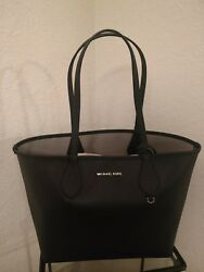 Michael Kors - New Black jet set large tote with inside bagBeautiful design