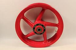 Ducati 996rs 999rs 1098rs Marvic Forged Magnesium Front Wheel 16.5 X 3.5 1