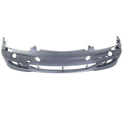 Capa 03-06 S-class W/o Sport Package Front Bumper Cover Mb1000196 2208800640