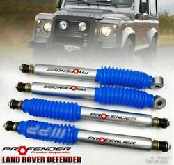 Shock Shock Absorbers Heavy Duty For Land Rover Defender Discovery 90 110 130