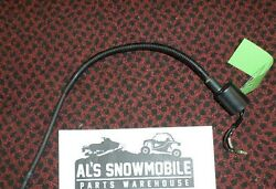 1996 Arctic Cat Tigershark Monte Carlo 900 Ignition Coil 3008-286 3008-523 Long