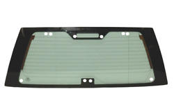 Fit 1996-2000 Nissan Pathfinder1997-2000 Infiniti Qx4 Back Windowrear Glass