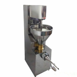 Electric Commercial Automatic Pressure Sausage Stuffer Stainless Steel220v/110v