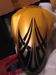Custom Paint Kit For Triumph Motorcycles - Tribal A2304823-zfed
