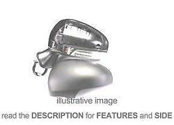 Side Mirror Toyota Avensis 2009 Electric Thermal Foldable Left
