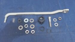 Mercury 79278a1 Ride Guide Attaching Kit - Nos