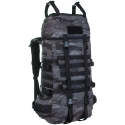 Wisport Silverfox 30l Law Enforcement Backpack Military Rucksack A-tacs Le Camo