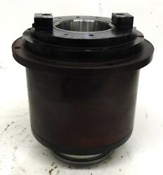 Gros-ite Spindle, Style 485-001-038, 500 Rpm, Used On Dynamic Balancing Machine