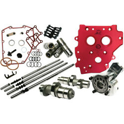 Feuling Gear Drive HP+ 543 Cam Chest Kit for 2007-2017 Harley Twin Cam