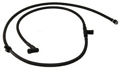 Oem New 11-16 Ford Super Duty Windshield Washer Spray Jet Supply Hose Tube Tee