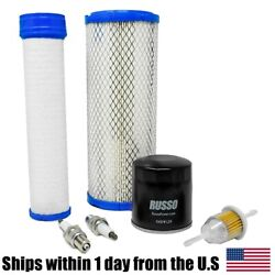 Tune Up Maintenance Kit Fits Kohler Ch23 Ch25 Ch740 Ch760 2508301s 5205002s