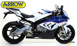 Full Exhaust System Arrow Competition Evo For Bmw S 1000 Rr 17 18 Race Version