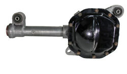 Axle Complete Assembly-Front Axle Assembly Dana 35 RETECH FD4010T Reman